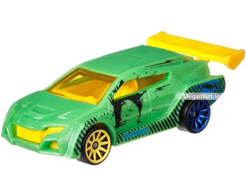 Hot Wheels Xe đổi màu HWTF Loop Car-CFM46 - Hình ảnh chi tiết của xe đổi màu