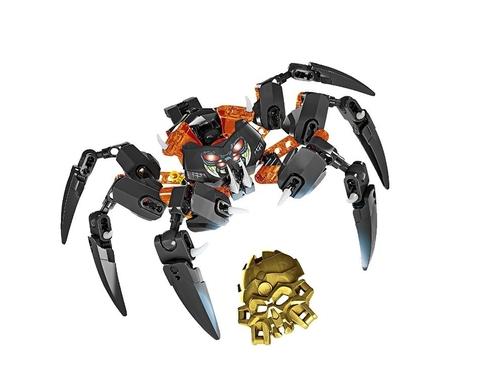 Mô hình Lego Bionicle 70790 - Chúa tể nhện cực ấn tượng