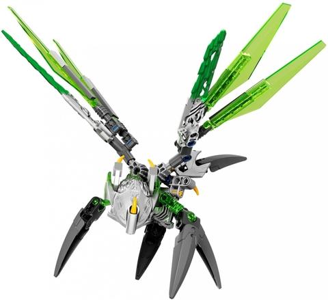 Bộ ghép hình Lego Bionicle 71300 - Sinh Vật Rừng Uxar độc đáo