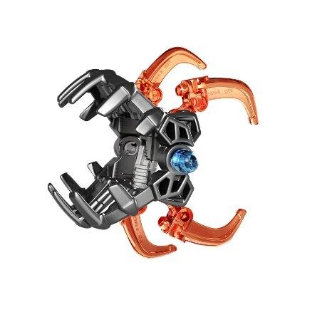 Bộ đồ chơi Lego Bionicle 71303 - Sinh Vật Lửa Ikir mang đến cho bé trải nghiệm vui chơi bổ ích