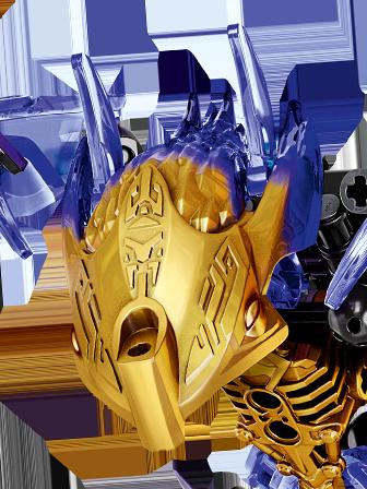Các mảnh ghép trong bộ đồ chơi Lego Bionicle 71304 - Sinh Vật Đất Terak đều làm từ nhựa ABS tuyệt đối an toàn