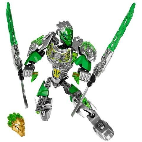 Bộ ghép hình Lego Bionicle 71305 - Thần Rừng Lewa