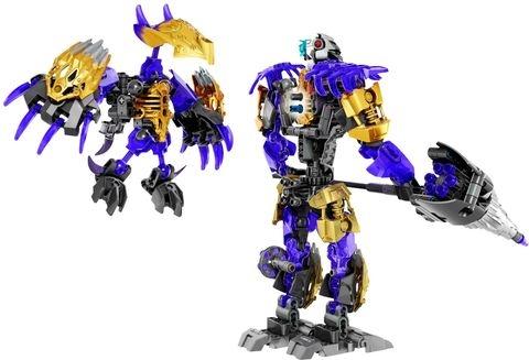 Bộ đồ chơi Lego Bionicle 71309 - Thần Đất Onua giúp kích thích tư duy sáng tạo của trẻ nhỏ