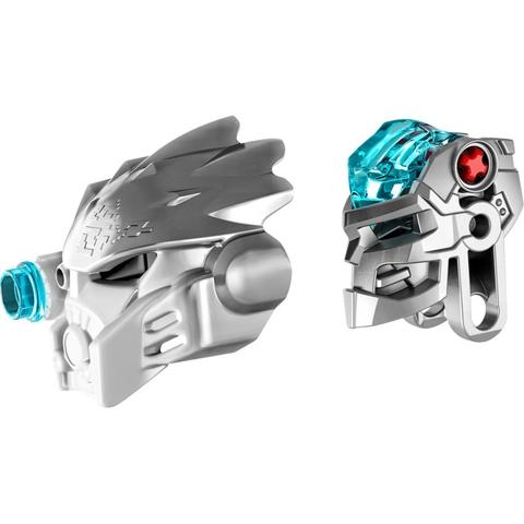 Bộ đồ chơi Lego Bionicle 71311 - Kopaka Và Melum Kết Hợp giúp bé thông minh hơn