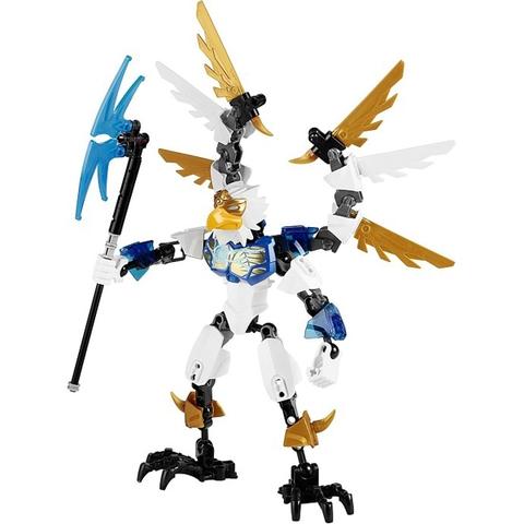 Bộ đồ chơi Lego Chima 70201 - CHI Eris với các chi tiết tinh xảo cho bé tha hồ sáng tạo