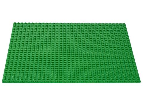 Lego Classic 10700 - Tấm nền xây dựng màu xanh - Phụ kiện sáng tạo cho bé