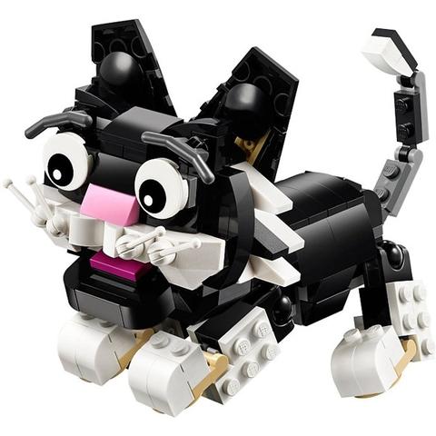 Đồ chơi Lego Creator 31021 - Thú Nhỏ Đáng Yêu