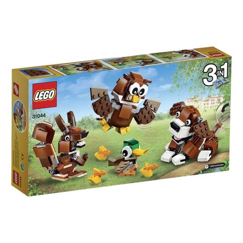 Lego Creator 31044 - Công Viên Động Vật đồ chơi thông minh