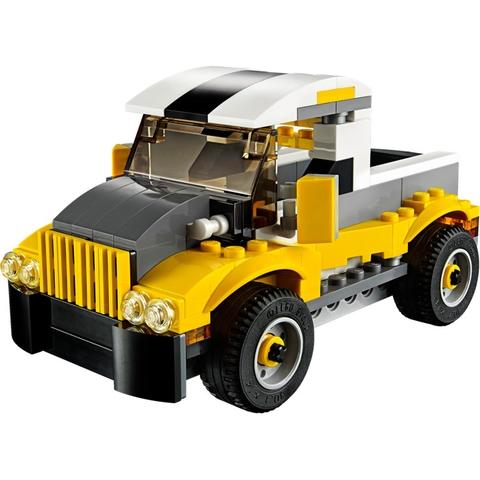 Lego Creator 31046 - Siêu Xe Đua - xe địa hình khủng