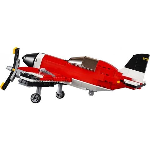 Lego Creator 31047 - Máy Bay Cánh Quạt - mô hình máy bay đơn