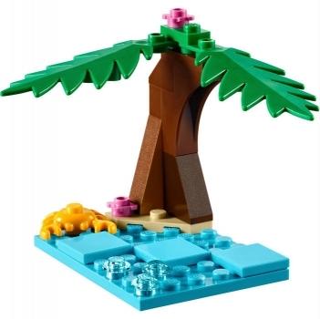 Lego Disney Princess 30397 - Kì nghỉ hè vui nhộn của Olaf - mô hình đi kèm
