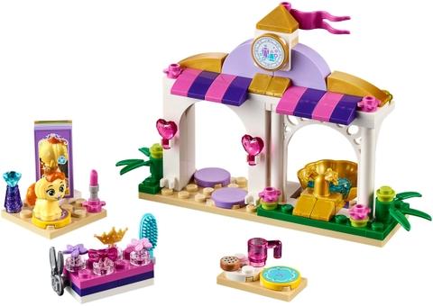 Các mô hình ấn tượng trong bộ Lego Disney Princess 41140 - Salon Làm Đẹp Của Daisy
