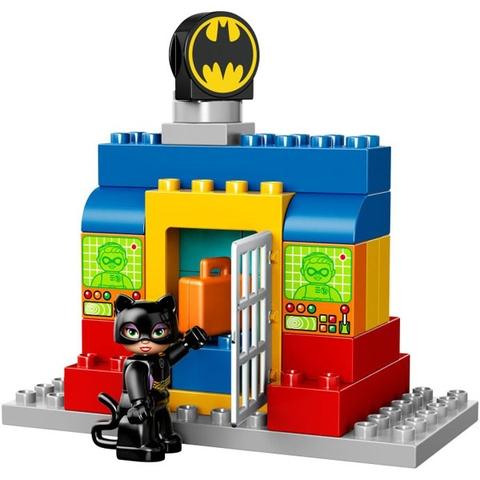 Lego Duplo 10545 - Khám Phá Hang Dơi với tất cả các chi tiết trong bộ