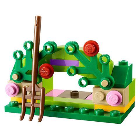 Bộ sản phẩm Lego Friends 41020 - Hang nhím sẽ đem lại cho bé những giây phút giải trí đầy bổ ích