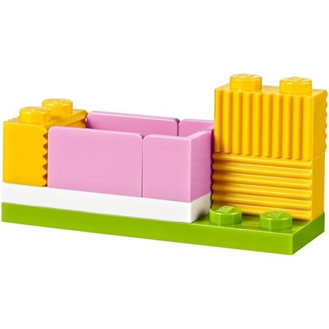 Bộ xếp hình Lego Friends 41089 - Ngựa Con dành cho bé từ 5 đến 12 tuổi phát triển khả năng tư duy, sáng tạo