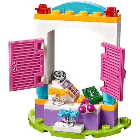Những mảnh ghép đa sắc màu trong Lego Friends 41113 - Buổi Tiệc Quà Tặng