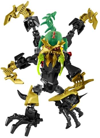 Mô hình quái vật Lego Hero Factory 44003 - Scarox