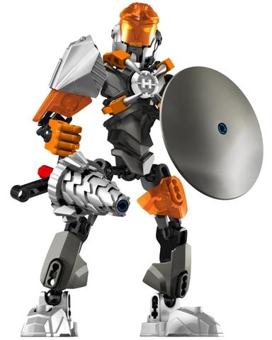 Hình ảnh sản phẩm Lego Hero Factory 44004 - Bulk