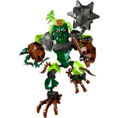 Hình ảnh bộ đồ chơi Lego Hero Factory 44007 - Ogrum