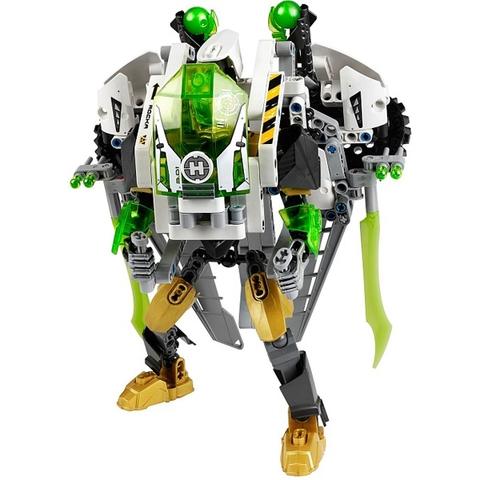 hình ảnh sản phẩm Lego Hero Factory 44014 - Jet Rocka