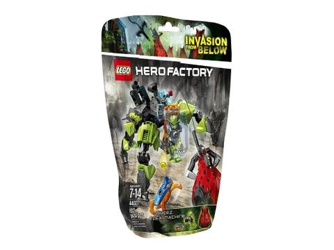 Hộp đựng Lego Hero Factory 44027 - Cỗ Máy Bọ Chét Của Breez