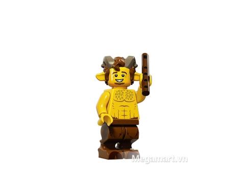 Lego Minifigures 71011 - Nhân vật Lego số 15 - anh hùng cổ đại