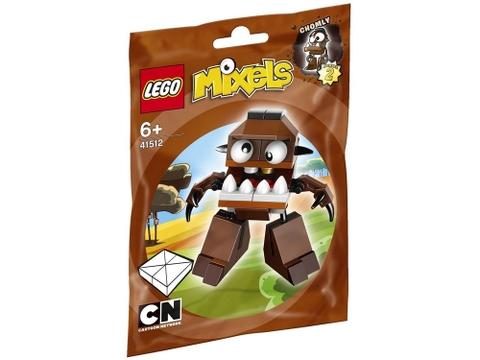 Túi đựng Lego Mixels 41512 - Sinh Vật Chomly