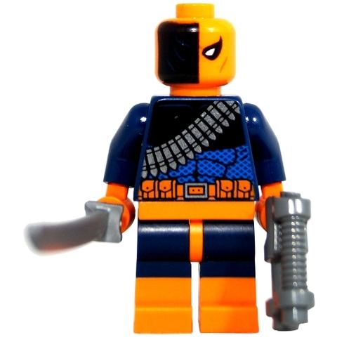 Lego Super Heroes 76034 - Truy Đuổi Tàu Dơi - nhân vật