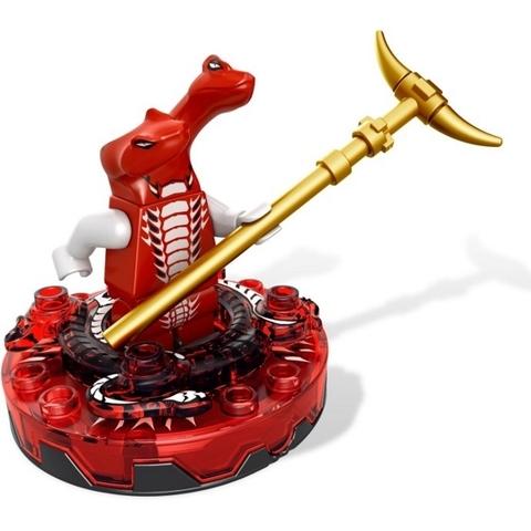 Nhân vật trong Lego Ninjago 9571 - Fangdam 1