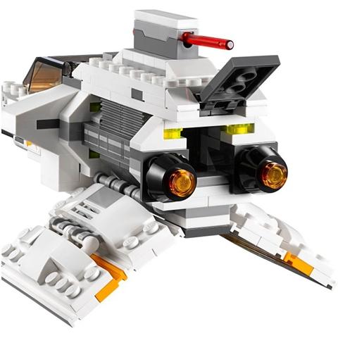 Bộ đồ chơi Lego Star Wars 75048 - Bóng Ma giúp phát triển tư duy cho bé