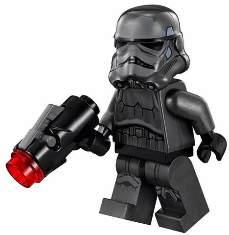 Lego Star Wars 75079 - Quân Đội Bóng Ma - chiến binh