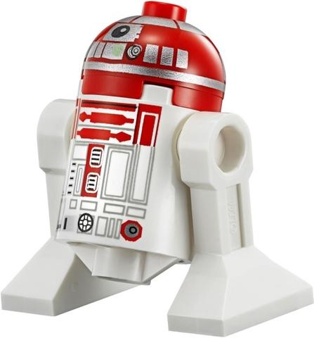 Trẻ thông minh hơn khi chơi cùng Lego Star Wars 75087 - Anakin's Custom Jedi Starfighter