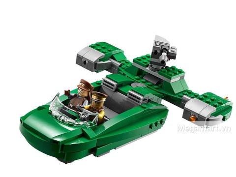 Lego Star Wars 75091 - Tay đua tia chớp - phi thuyền chiến đấu
