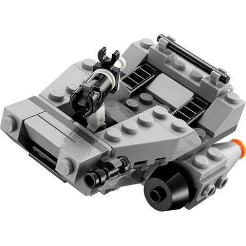 Bộ đồ chơi Lego Star Wars 75125 - Phi Thuyền Chiến Đấu X-Wing cho bé vui chơi bổ ích