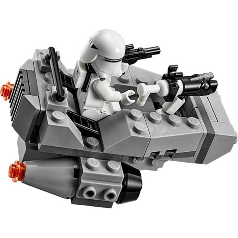 Bộ đồ chơi Lego Star Wars 75126 - Tàu Trượt Tuyết của Tổ Chức Thứ Nhất dành cho bé từ 6 - 12 tuổi