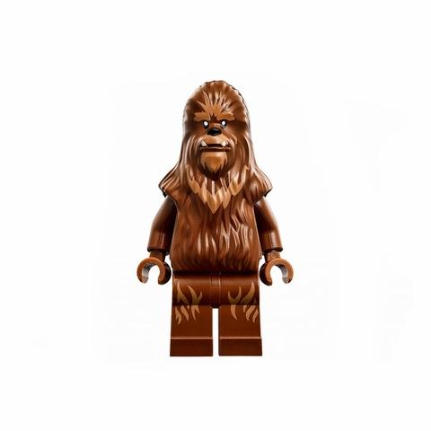 Bộ xếp hình Lego Star Wars 75129 - Phi Thuyền Chiến Đấu Của Wookiee truyền cảm hứng cho trẻ nhỏ