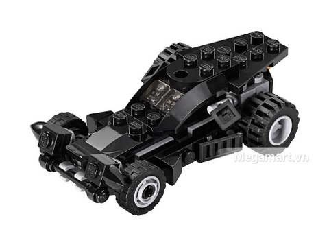 Bộ sưu tập nhân vật của Lego Super Heroes 30446 - Xe Hơi Của Batman