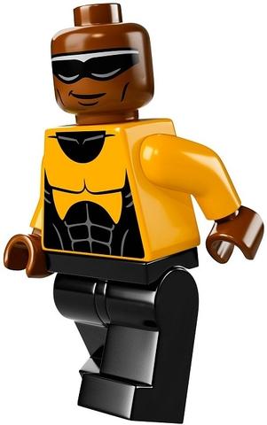 nhân vật trong bộ Lego Super Heroes