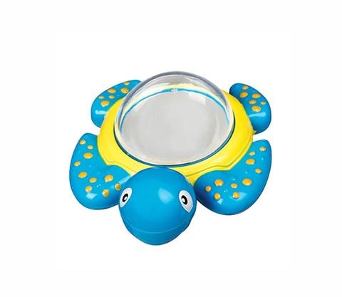 Đồ chơi nhà tắm Munchkin Bộ 3 rùa nối đuôi tuyệt đối an toàn cho trẻ nhỏ