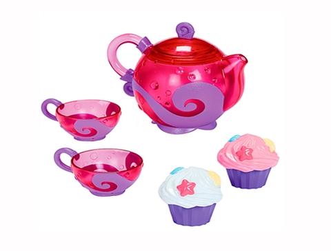 Đồ chơi Munchkin Bộ tiệc trà trong nhà tắm phù hợp với bé từ 2 tuổi trở lên