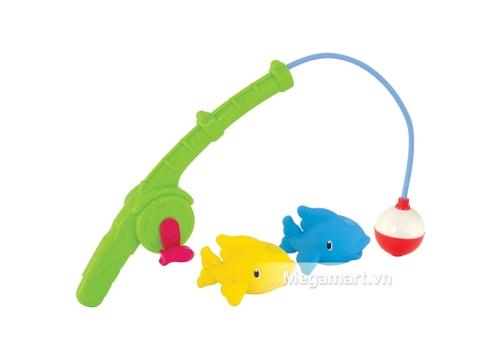 Trọn bộ các chi tiết trong Munchkin Đồ chơi câu cá