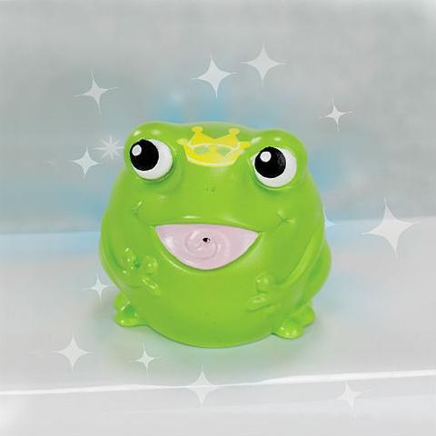 Bộ đồ chơi nhà tắm Munchkin Hoàng tử ếch với nhiều cách chơi thú vị