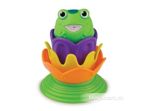 Mô hình Munchkin Hoàng tử ếch đáng yêu