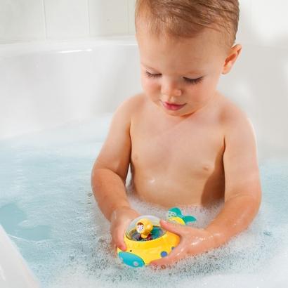Đồ chơi nhà tắm Munchkin Tàu ngầm thám hiểm dành cho bé từ 12 tháng trở lên