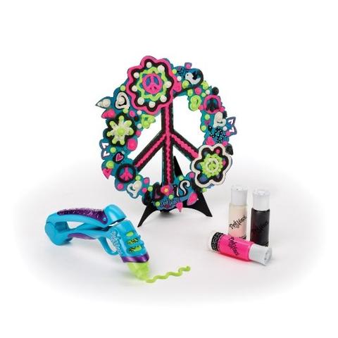 Đồ chơi Play-Doh A7187 - Vòng hoa treo cửa độc đáo