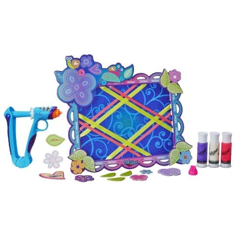 Bộ đồ chơi Play-Doh A7189 - Khung ảnh hoa xuân
