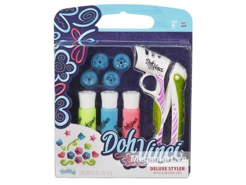 Hình ảnh vỏ ngoài của Play-Doh A7190 - Bột vẽ 3 màu