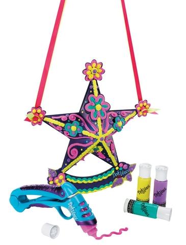 Play-Doh A7192 - Ngôi Sao Treo Cửa độc đáo