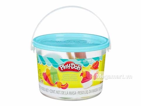 Play-Doh B4453 - Khuôn tạo hình cơ bản - Hình ảnh vỏ hộp