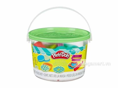 Play-Doh B4453 - Khuôn tạo hình cơ bản - Thiết kế ấn tượng